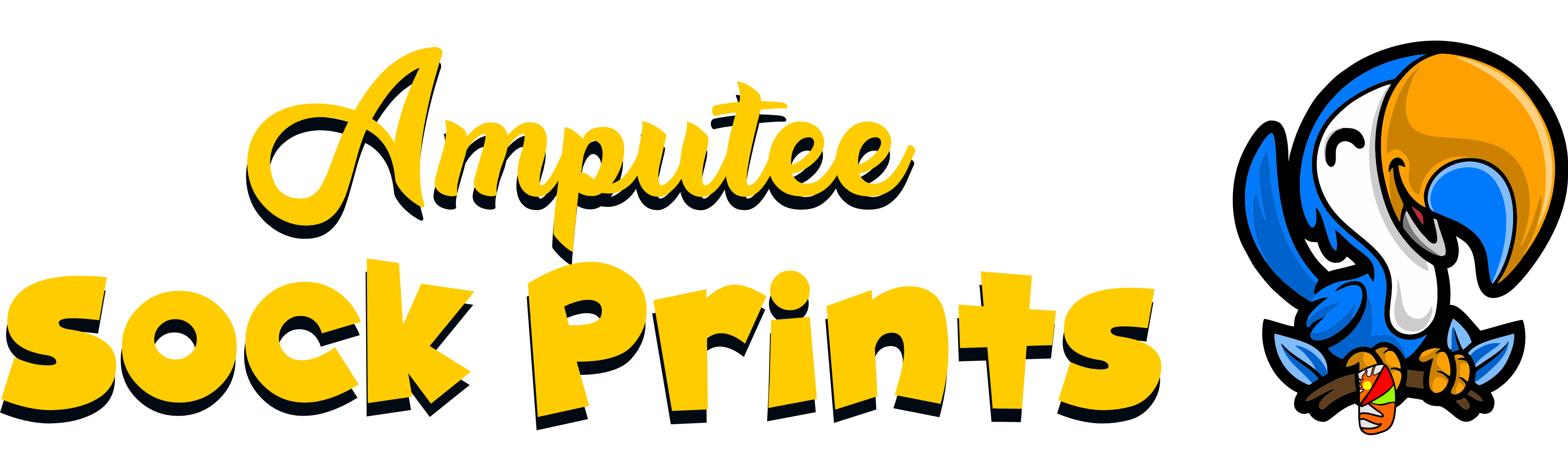 amputeesockprints