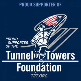 Tunnel 2 Towers Supporter